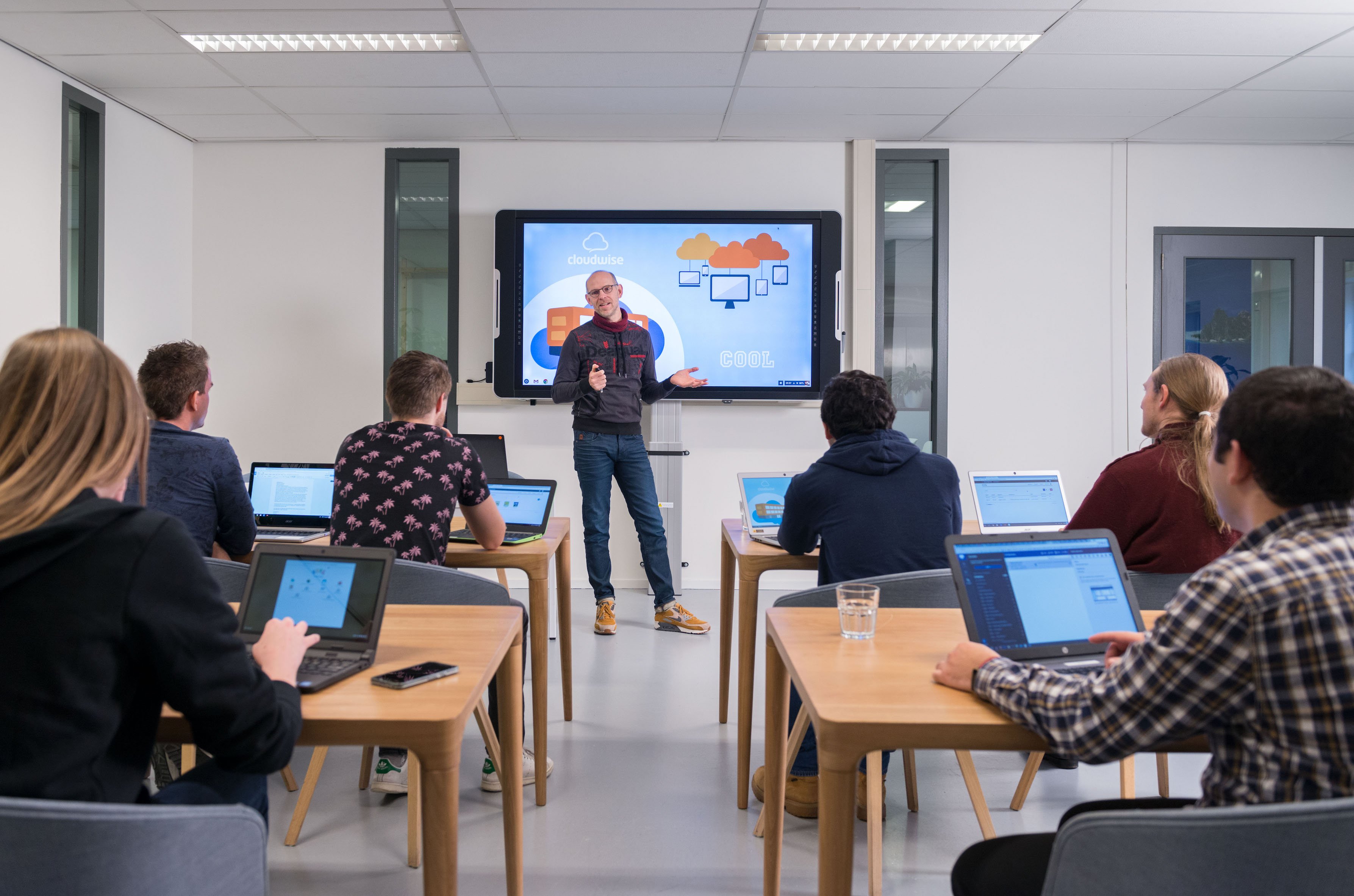 vPlan geeft Cloudwise grip op de planning
